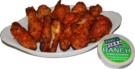 Buffalo Wings 450